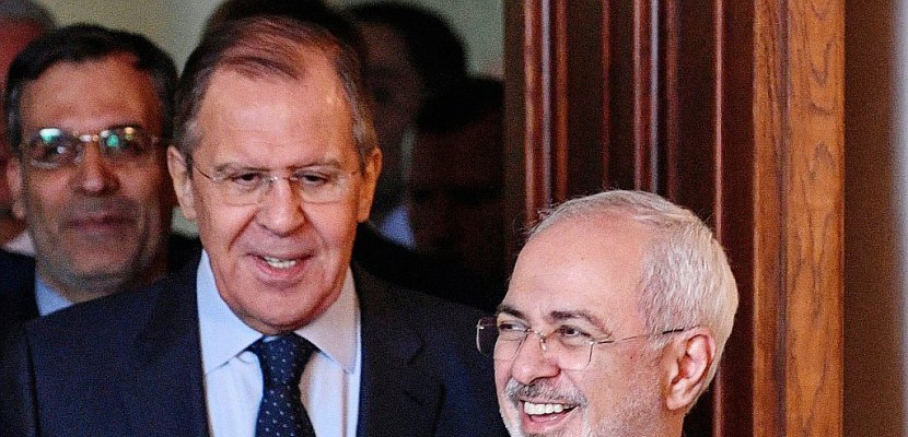 """L'Iran veut des """"assurances"""" des signataires de l'accord nucléaire"""