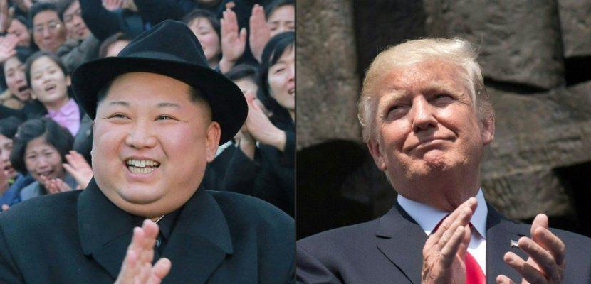 La Corée du Nord jette le doute sur le sommet avec Trump