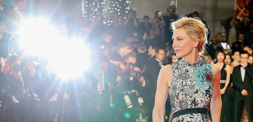 Clap de fin à Cannes au terme d'une édition sous le signe des femmes