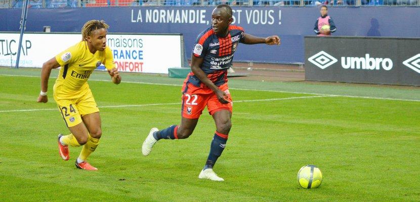 Football (Ligue 1) : Le Stade Malherbe de Caen reste en Ligue 1 !