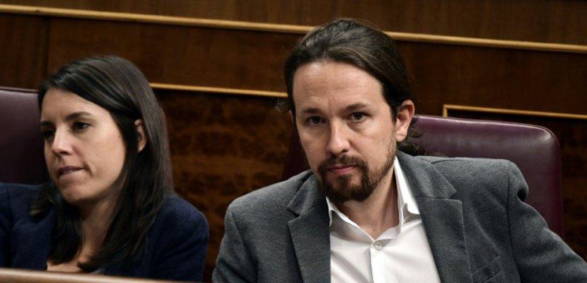 Espagne: la villa chic qui hante les antisystème de Podemos