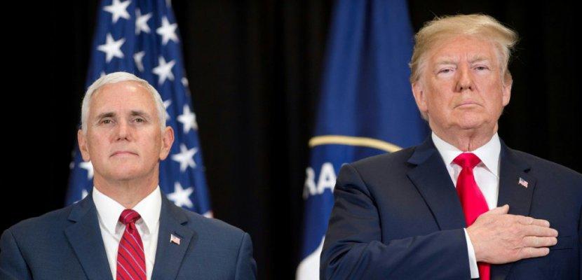 """Pyongyang fustige des propos """"stupides"""" de Pence et entretient le doute sur le sommet"""