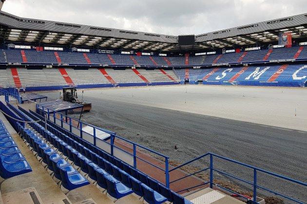 Le stade Michel d'Ornano - Page 6 277005