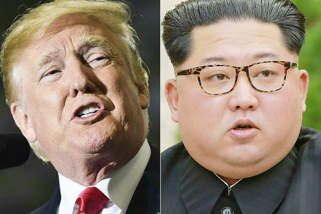 Trump annule son sommet très attendu avec Kim