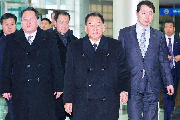 Sommet Kim-Trump: un très haut responsable nord-coréen attendu aux Etats-Unis