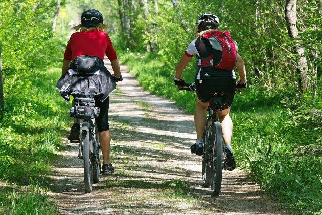 La fête du vélo ce dimanche 3 Juin à Rouen