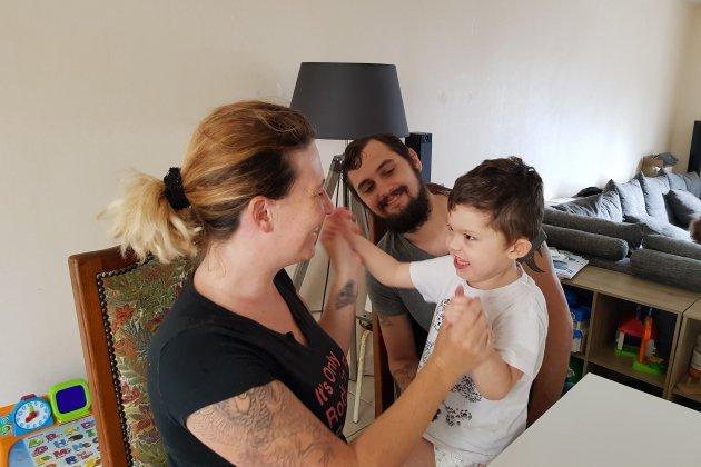 Goderville: des parents recherchent des bénévoles pour leur fils autiste