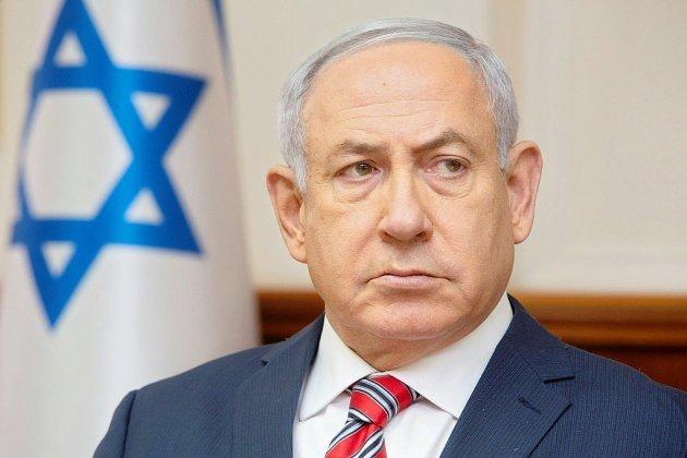 Netanyahu cherche à