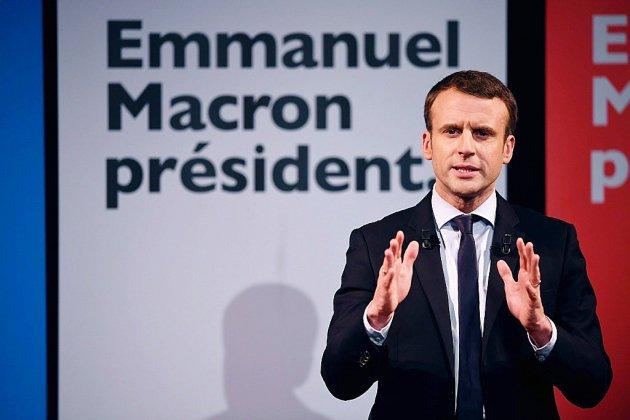 """Nouvelles révélations sur des """"ristournes"""" accordées au candidat Macron"""
