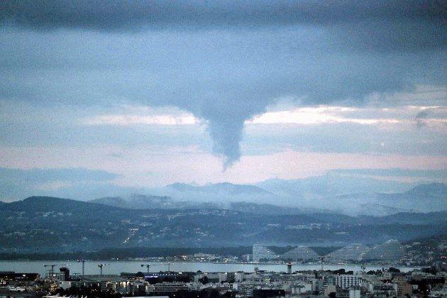Retour des orages sur une partie de la France