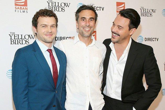 """""""The Yellow Birds"""", ou la double vie d'un film version producteurs puis réalisateur"""