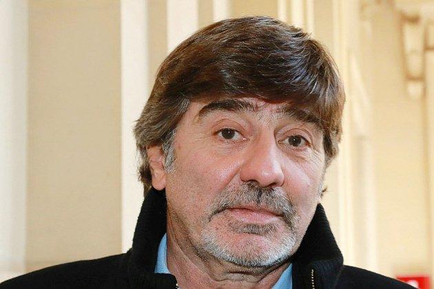 Michel Neyret, grand flic déchu, condamné à deux ans et demi ferme en appel