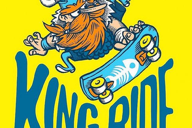 Le King Ride revient pour une 2ème édition à Donville les Bains