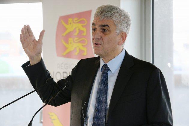 Limitation du budget: la Région Normandie ne signera pas avec l'État!