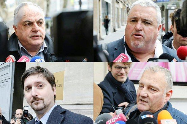 """""""Provocation"""" ou avancées: les syndicats de cheminots divisés après la réunion sur le rail"""