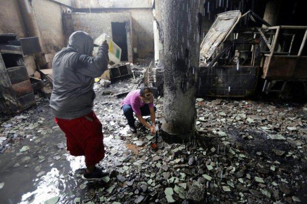 Au moins 8 morts dans des violences au Nicaragua