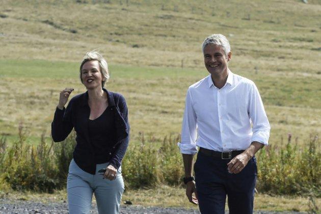 Nouvelle crise au sommet des Républicains : Wauquiez limoge Calmels