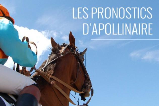 Vos pronostics hippiques gratuits pour ce mardi 19 juin à Dieppe