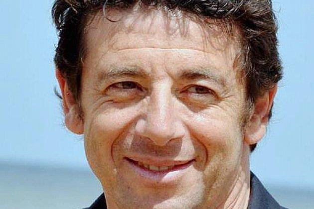 Patrick Bruel en Normandie pour trois concerts