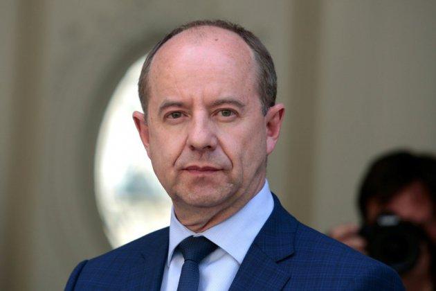 L'ex-garde des Sceaux Jean-Jacques Urvoas mis en examen par la Cour de justice de la République