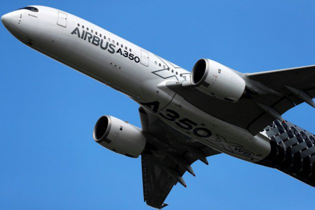Sans accord de Brexit, Airbus menace de quitter le Royaume-Uni