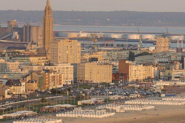 Au Havre, un exhibitionniste interpellé en pleine action