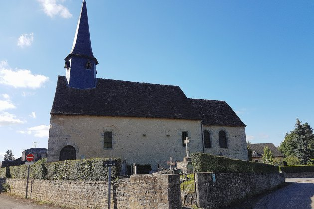 La Nuit des Églises en Normandie