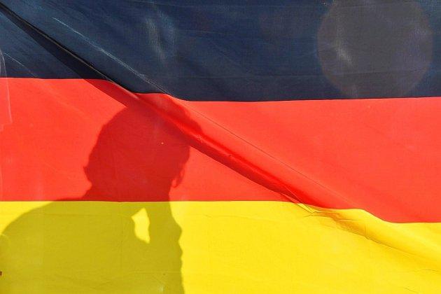 Mondial-2018: l'Allemagne victime de la malédiction des tenants du titre