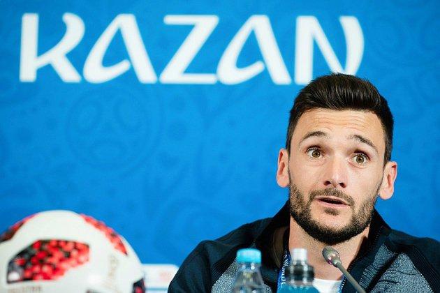 Mondial-2018: les Bleus au pied de la montagne Messi