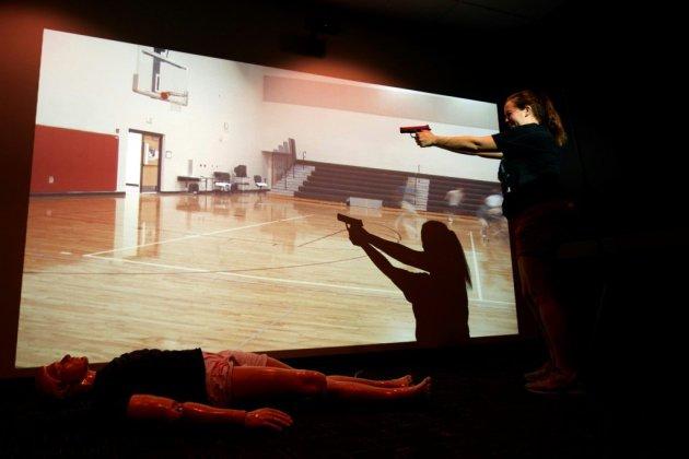 Aux Etats-Unis, des enseignants formés pour pouvoir être armés à l'école