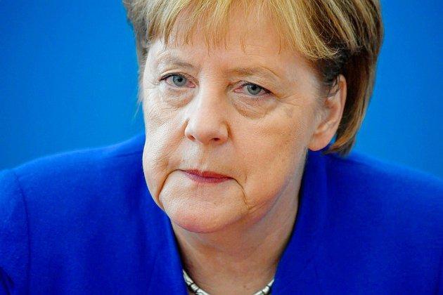 Migrants: le sort du gouvernement Merkel suspendu à d'ultimes pourparlers