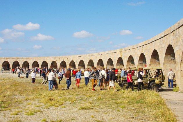 Festival des continents: l'Afrique s'invite au fort de Querqueville