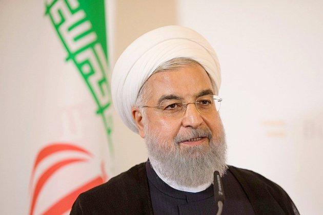 Accord nucléaire: les grandes puissances présentent leur copie à l'Iran