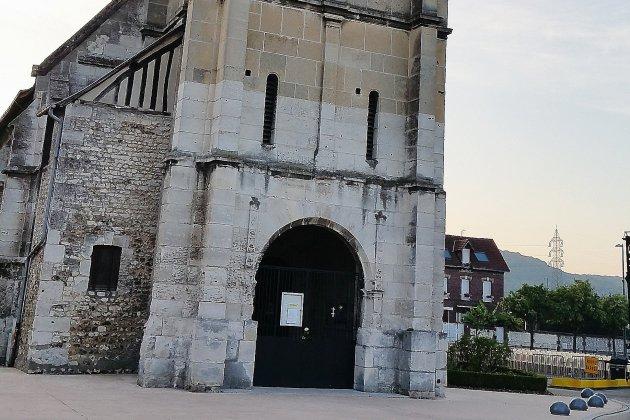 Assassinat du père Hamel: l'homme interpellé en Corse a été relâché
