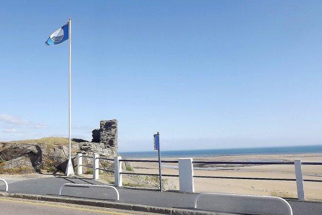 Des plages normandes parmi les plus belles de France