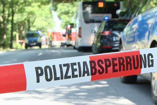 Allemagne : des blessés après une agression au couteau dans un bus