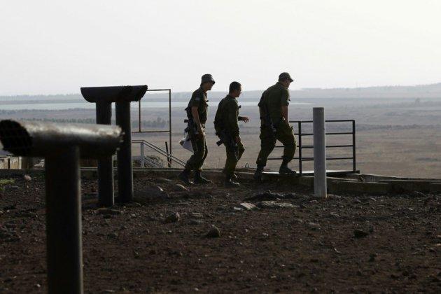 Israël dit avoir abattu un avion syrien, version différente à Damas