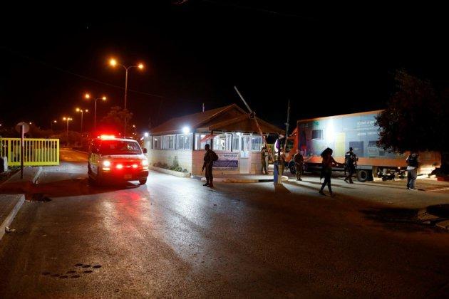 Trois Israéliens blessés dans une attaque au couteau en Cisjordanie