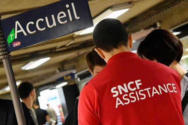 """Montparnasse: circulation des trains perturbée, """"proche de la normale"""" vendredi"""