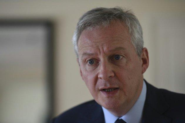 Croissance: le gouvernement contraint de revoir ses ambitions à la baisse