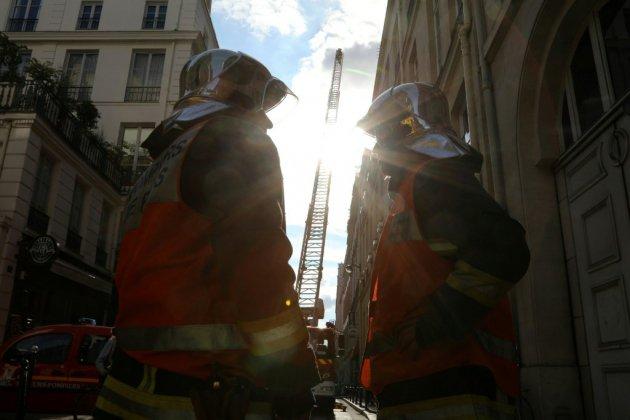Violences sexuelles: les pompiers de Paris visés par au moins trois enquêtes