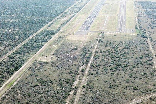 Mexique: un avion de ligne s'écrase au décollage, des blessés, pas de mort