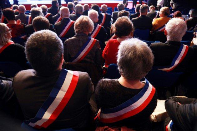 Forte vague de démissions chez les maires, de plus en plus