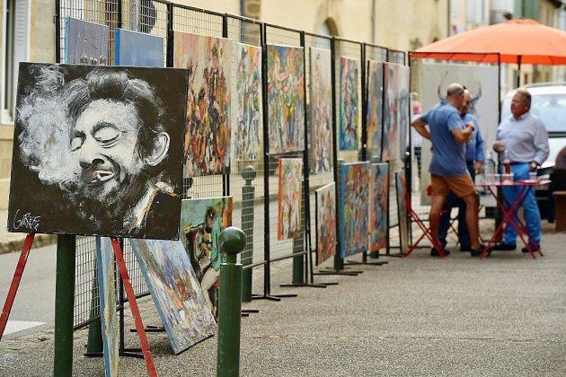 """Jazz in Marciac: """"Sans le festival, on ne pourrait pas vivre"""""""