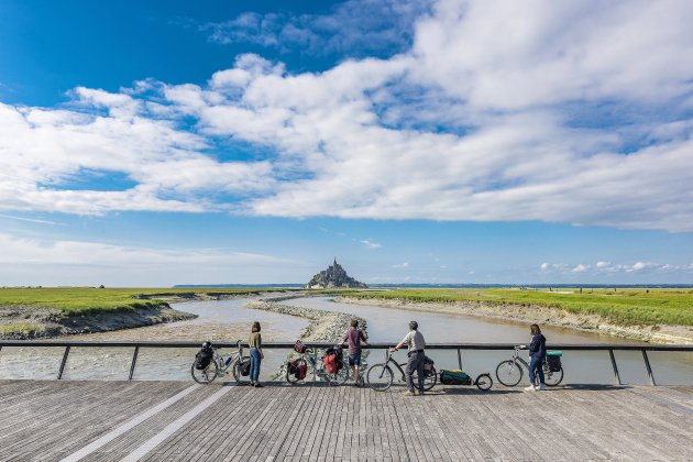 [Infographie] Les chiffres clés du tourisme en Normandie