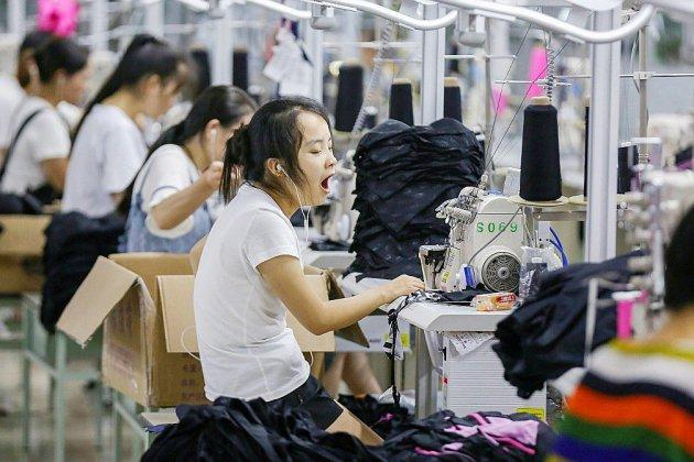 Nouvelle salve de la Chine dans la guerre commerciale avec les Etats-Unis