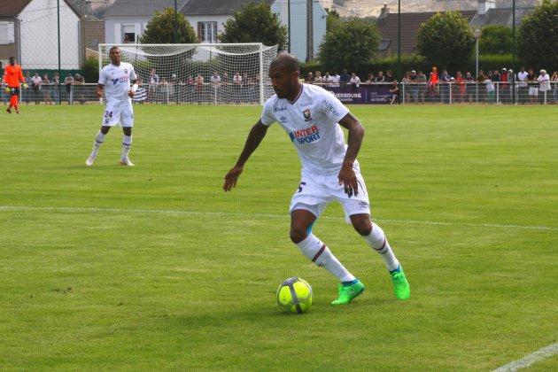 Football (Ligue 1) : Caen termine sa préparation en restant hermétiqueà Groningen