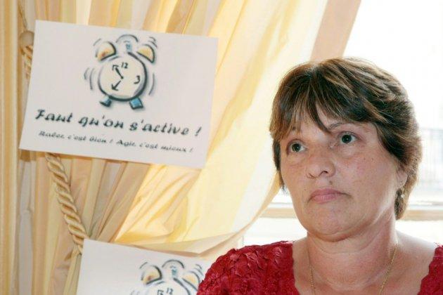 """Décès de Marie Humbert, mère de Vincent, qui revendiquait le """"droit de mourir"""""""