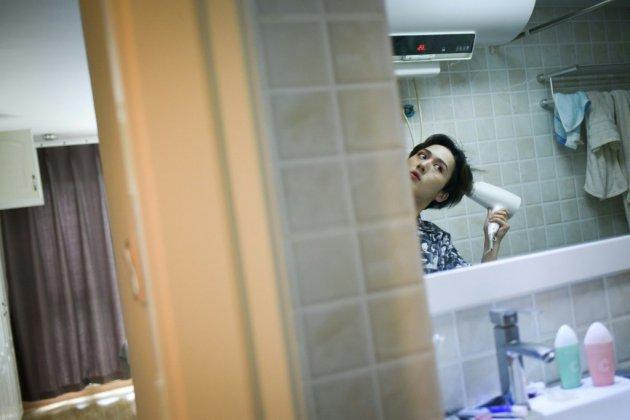 En Chine, les cosmétiques séduisent une clientèle masculine en plein boom