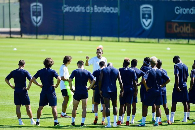 Europa League: Bordeaux doit se ressaisir face à Marioupol, avec Toulouse dans le viseur